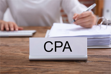 Next Generation Public Accounting Firm – CPA